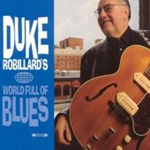 World Full Of Blues (2CD)