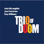 Trio Of Doom Live (CD)