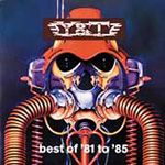 The Best Of Y&T 1981-1985 (CD)