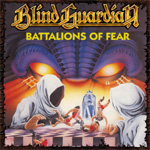 Battalions Of Fear (Remastered) (CD)
