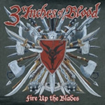 Fire Up The Blades (CD)