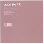 Supersilent 8 (CD)