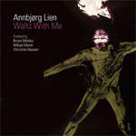Waltz With Me (CD)
