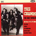 The Early Singles (CD)