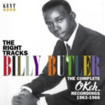 The Right Tracks - The Complete Okeh Recordings 1963-1966 (CD)