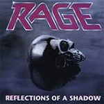 Reflections Of A Shadow (CD)