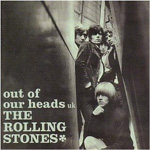 Out Of Our Heads - UK Version (Remastered) (CD)