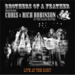 Brothers Of A Feather - Live At The Roxy (CD)