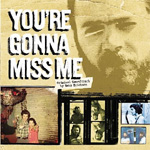 Produktbilde for You're Gonna Miss Me - Original Soundtrack (USA-import) (CD)
