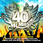 McMusic 40 (CD)