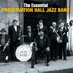 Produktbilde for The Essential Preservation Hall Jazz Band (USA-import) (2CD)