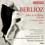 Berlioz: Orchestral Works (CD)