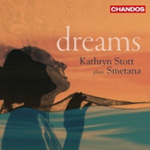Smetana: Dreams (CD)