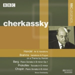 Shura Cherkassky - Recital (CD)
