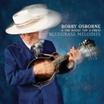 Bluegrass Melodies (CD)