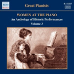 Women At The Piano, Vol 3 (CD)