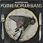 Wounded Bird (CD)