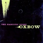 The Narcotic Story (CD)