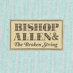 The Broken String (CD)