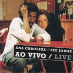 Ao Vivo/Live (m/DVD) (CD)