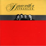 Dance With A Stranger (CD)