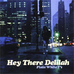 Produktbilde for Hey There Delilah (USA-import) (CD)
