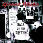 Back To The Rhythm (CD)