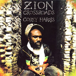 Zion Crossroads (CD)