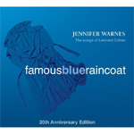 Famous Blue Raincoat: The Songs Of Leonard Cohen - 20th Anniversary Limited Edition (CD)