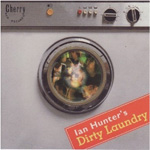 Dirty Laundry (CD)
