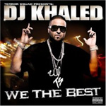 We The Best (CD)