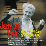 Southern Swagger (CD)