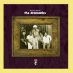 The Very Best Of The Dramatics (CD)