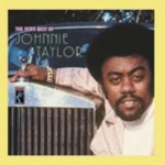The Very Best Of Johnnie Taylor (CD)