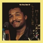 The Very Best Of Little Milton (CD)