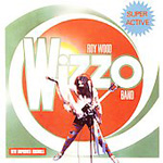 Super Active Wizzo (CD)