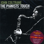 The Pianists' Touch (CD)