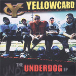 The Underdog EP (CD)