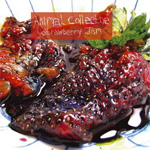 Strawberry Jam (CD)