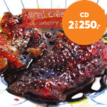 Produktbilde for Strawberry Jam (CD)