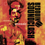 Sounding A Mosaic (CD)