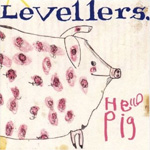 Hello Pig (Expanded & Remastered) (CD)