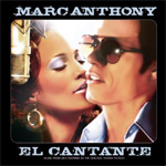 El Cantante - Soundtrack (CD)