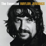 The Essential Waylon Jennings (2CD)