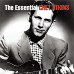 The Essential Chet Atkins (2CD)