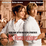 No Reservations (CD)