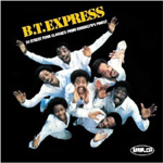 B.T. Express Anthology (2CD)