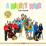 A Mighty Wind (CD)