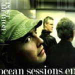 Ocean Sessions EP (CD)