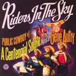 Public Cowboy #1: A Centennial Salute To The Music Of Gene Autry (CD)